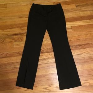 Joe B Black Work Pants